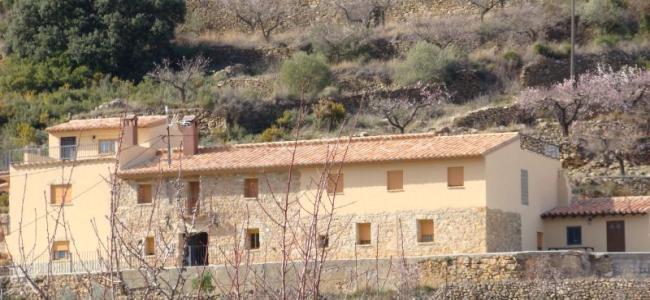 foto Masía rural La Roca