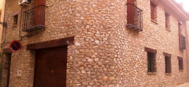 foto Casa Rural La Font de Morella