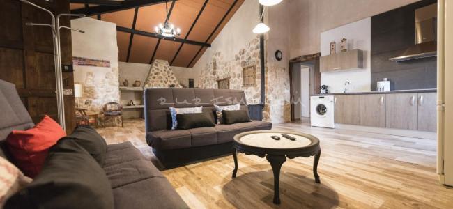foto Casa rural Las Caleras
