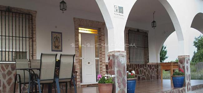 foto Casa Rural La Casa de Carlos