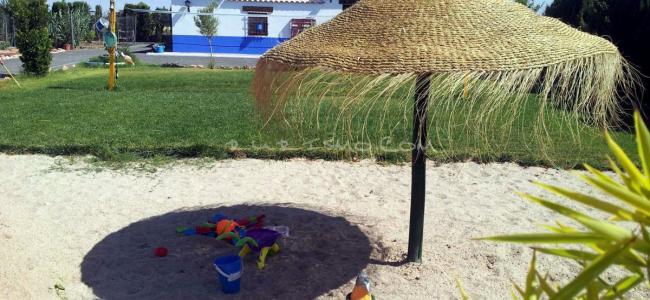 foto Casa Rural Casa de Pacas