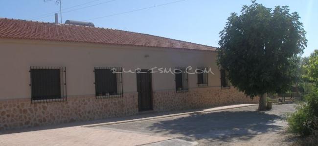 foto Casa Rural Quintaneira