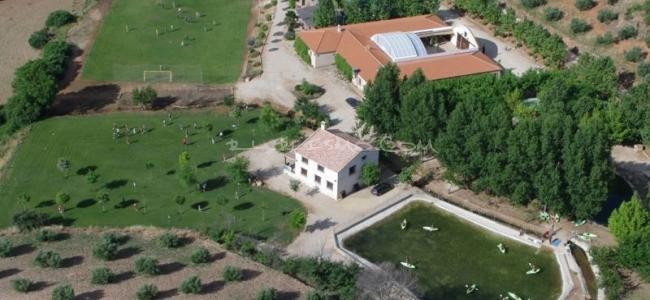 foto Casa Rural Sol Verde