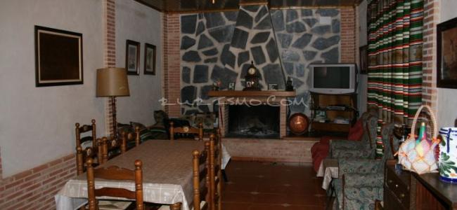 foto Casa el Mirador de Criptana