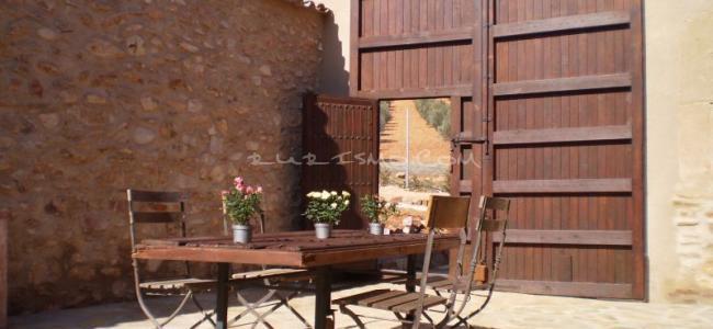 foto Casa Rural La Huerta El Bao