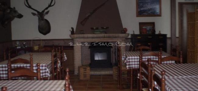 foto Casa Rural Sierra Madrona