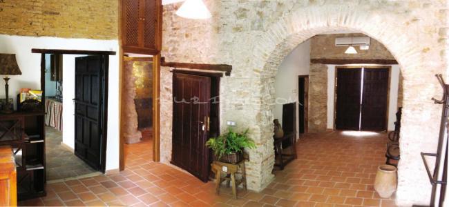 foto Casa Rural Hidalgo