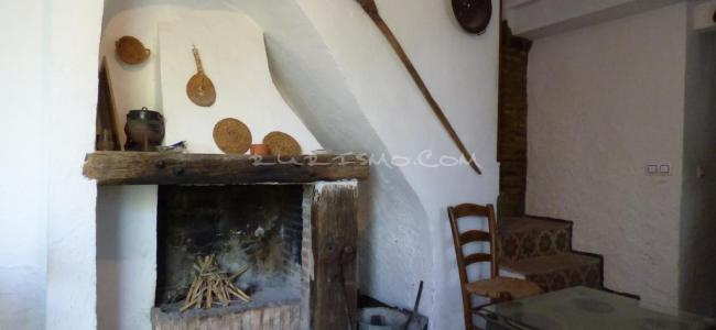 foto Casa Rural El Batan