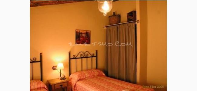 foto Casa Rural Aldealia - Dña Paula