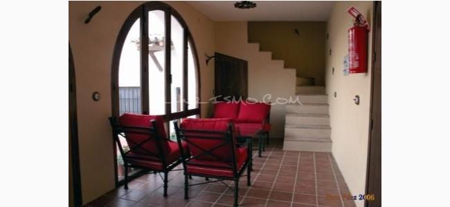 foto Casa Rural Aldealia - Dña Benita