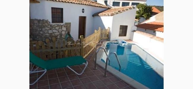 foto Casa Rural Aldealia - Dña Verónica