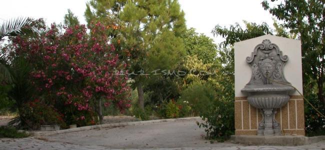foto Casa Rural Cortijo las Rosas