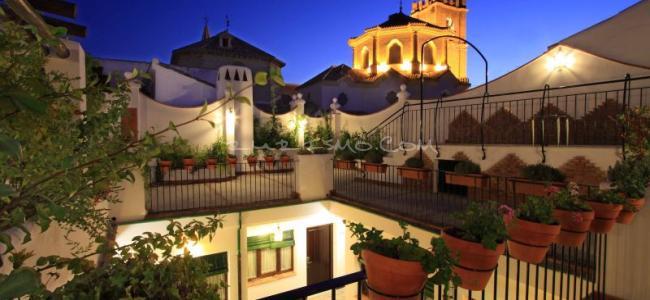 foto Casa Rural Casa Baños de la Villa