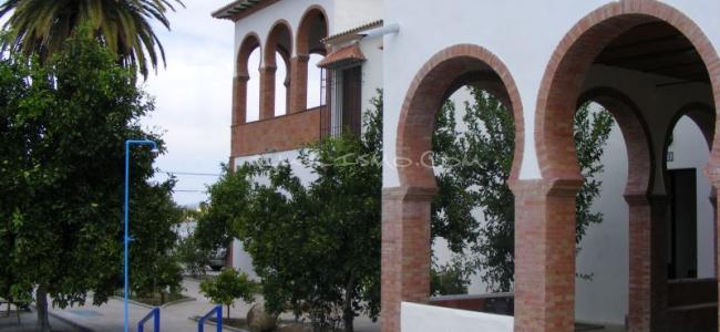 San antonio cabra c rdoba rurismo - Inmobiliarias en cordoba espana ...