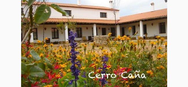 foto Cerro Caña