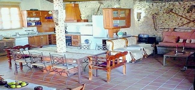 foto Casa rural Cortijo Las Gregorias