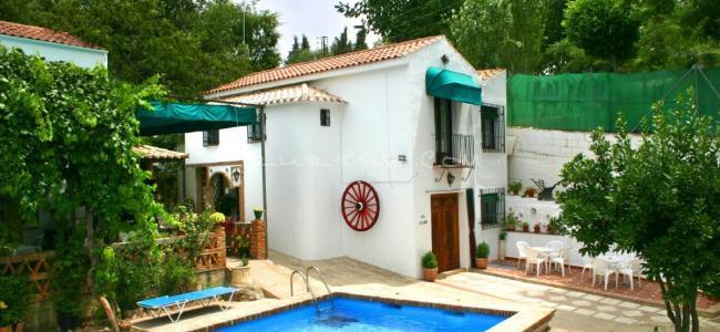 foto Casa Rural Arados