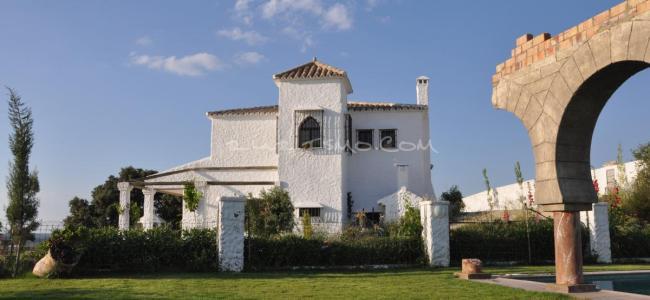 foto Casa Rural Los Lirios
