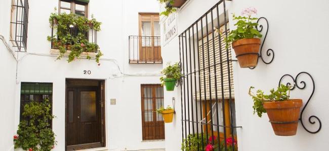 foto Casa Del Rey