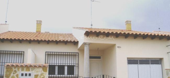 foto Casa Rural sancho panza