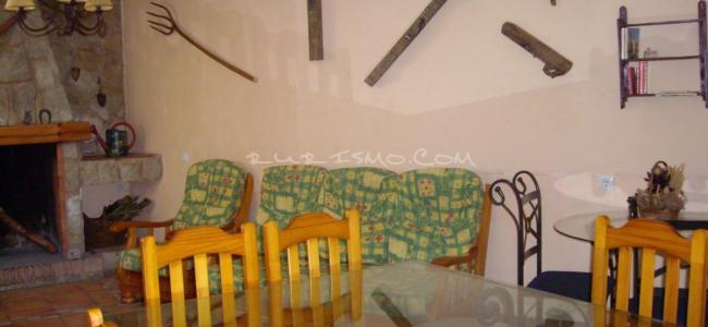 foto Casa Rural Molino de Papel