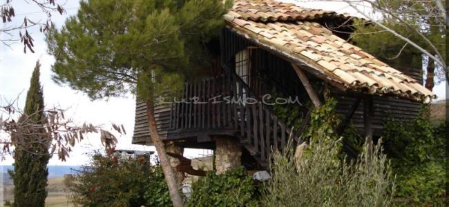 foto Casa rural La Cabaña