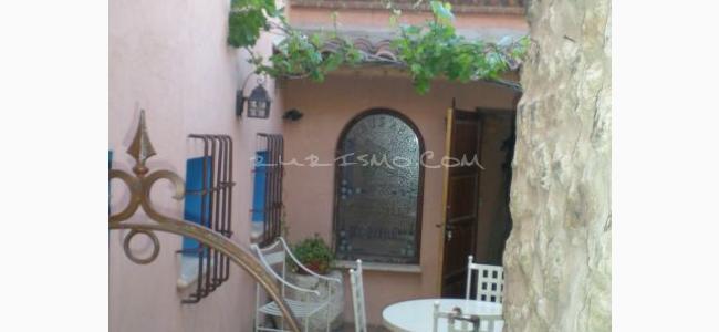 foto Casa Rural Las Carretas