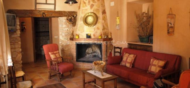 foto Casa Rural Las Tejas