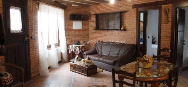 foto Casa Rural Balcon de San Roque