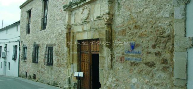 foto Casa Palacio Uclés
