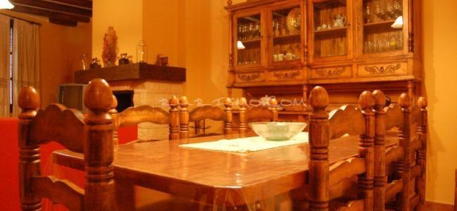 foto Casa Rural San Anton