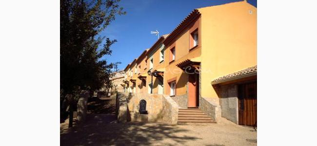 foto Casas Rurales Las Cerrás