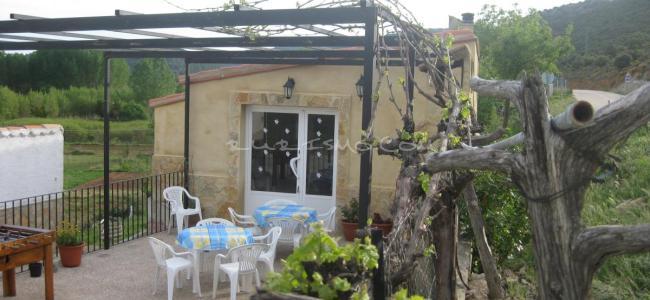 foto Casa Rural la Solana