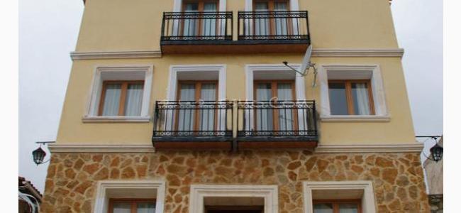 foto Casa Campestre las Endrinas