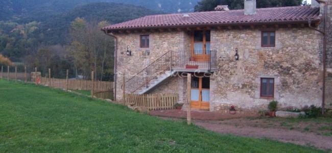 foto Casa Rural Ca l'Arnau