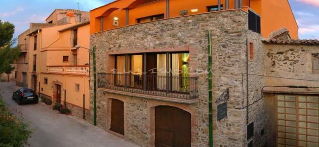 foto Casa Rural Cal Ferrer del Castell