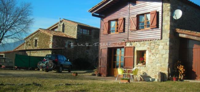 foto Casa Rural Can Pol de Dalt