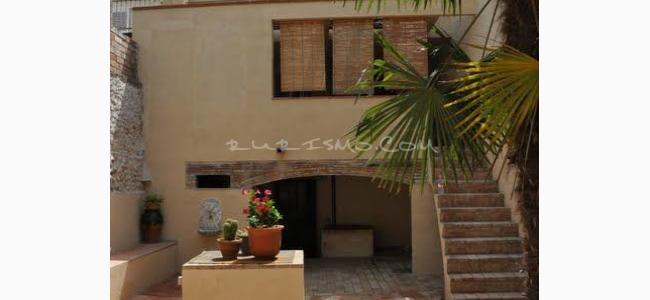 foto Can Xicu Menut casa de Ventalló