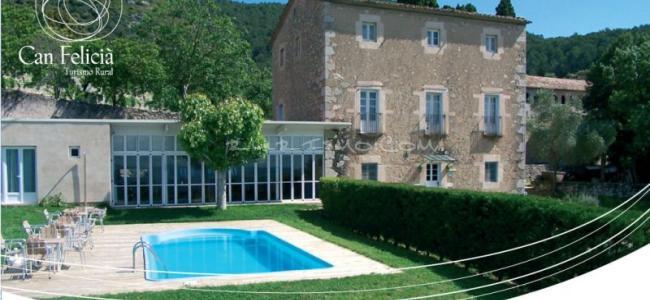 foto Casa Rural Can Felicià