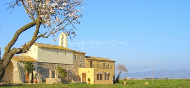 foto Ermita de Santa Llúcia