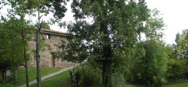 foto Can Simonet de Rocabruna