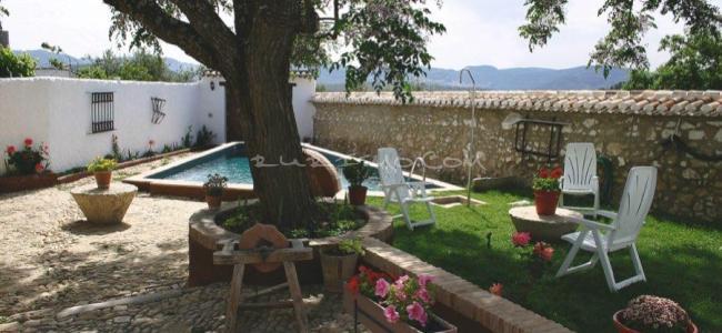 foto Casa Rural Cortijo Molino Los Justos