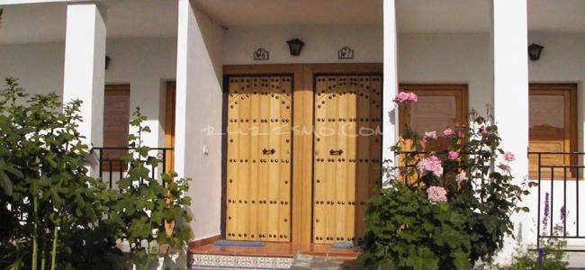 foto Casa Rural Casas Blancas