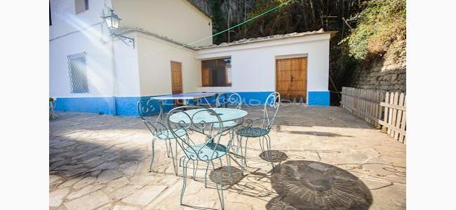 foto Casa Rural El Olivo-Alpujarra.