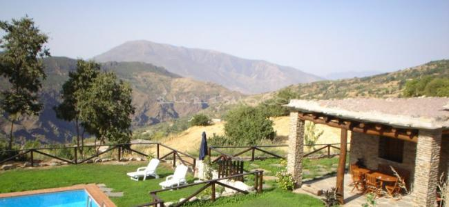 foto Casa Rural Cortijo Casilla Noguera