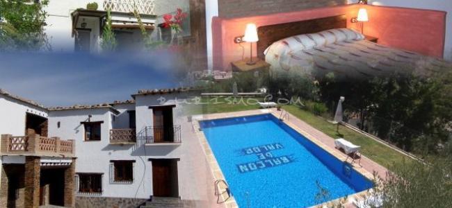 foto Casa Rural Balcón de Válor