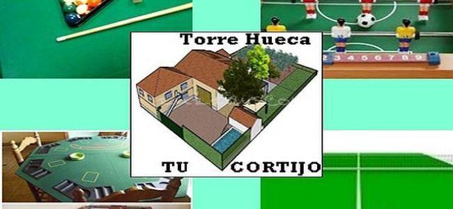 foto Casa Rural CortijoTorre Hueca