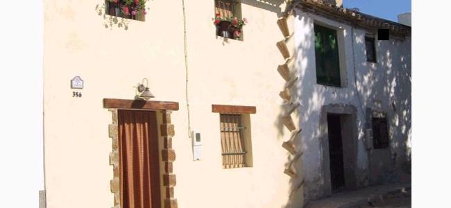 foto Casa Rural El Chico