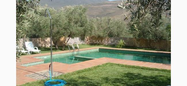 foto Casa Rural Cortijo los Correas