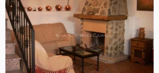 foto Casa Cotorras